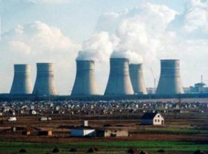 Reactors lined up in Ukraine